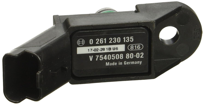 Bosch 0906132 0261230135 Pressure Sensor