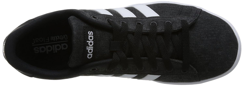 Adidas Herren Daily 2.0 Fitnessschuhe Schwarz Ftwbla Negbás 000 42 42 42 EU 1f5360