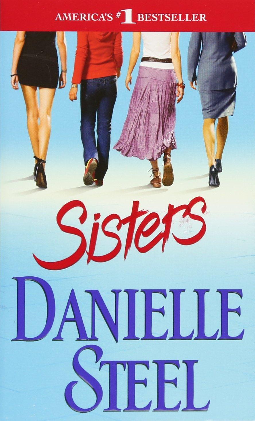 Sisters Danielle Steel
