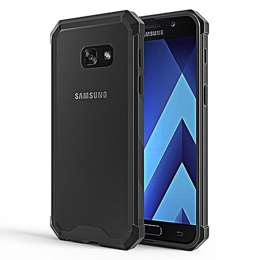 2 opinioni per Cover Galaxy A3 2017 OMOTON Custodia Galaxy A3 2017[4.7