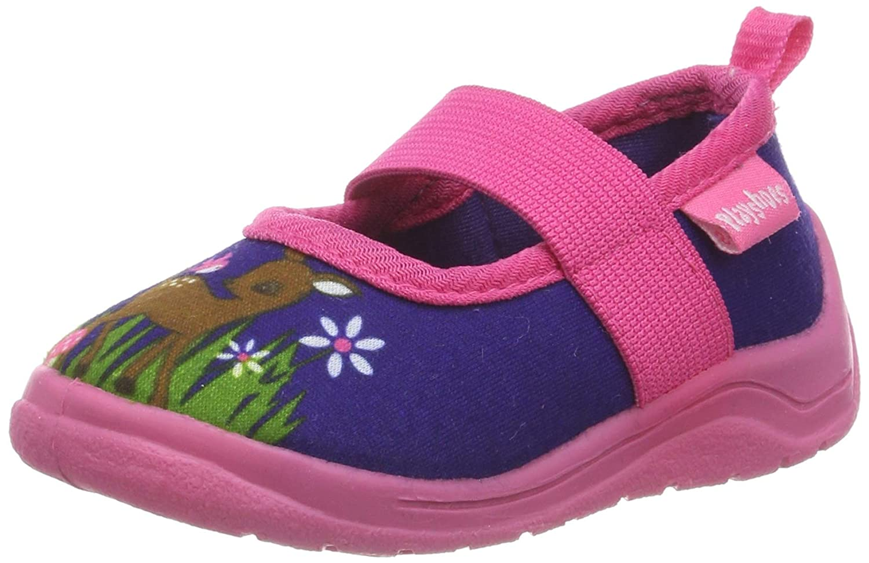Playshoes Punke Pantofole Bambina