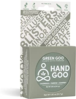 product image for Green Goo Natural Skin Care Salve, Hand Goo, 1.82-ounce Large Tin
