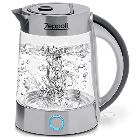Amazon.com: Jarra eléctrica Royal (sin BPA); jarra ...