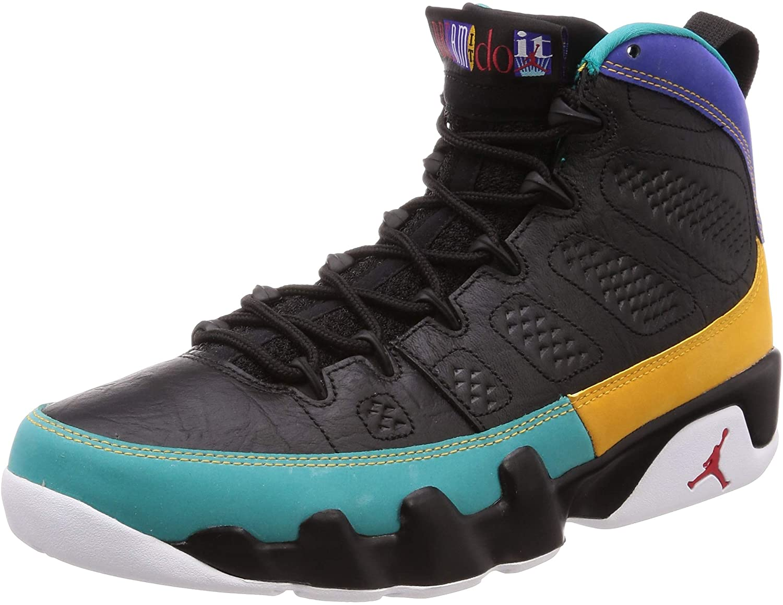 Nike Air Jordan 9 Retro Mens 302370-065