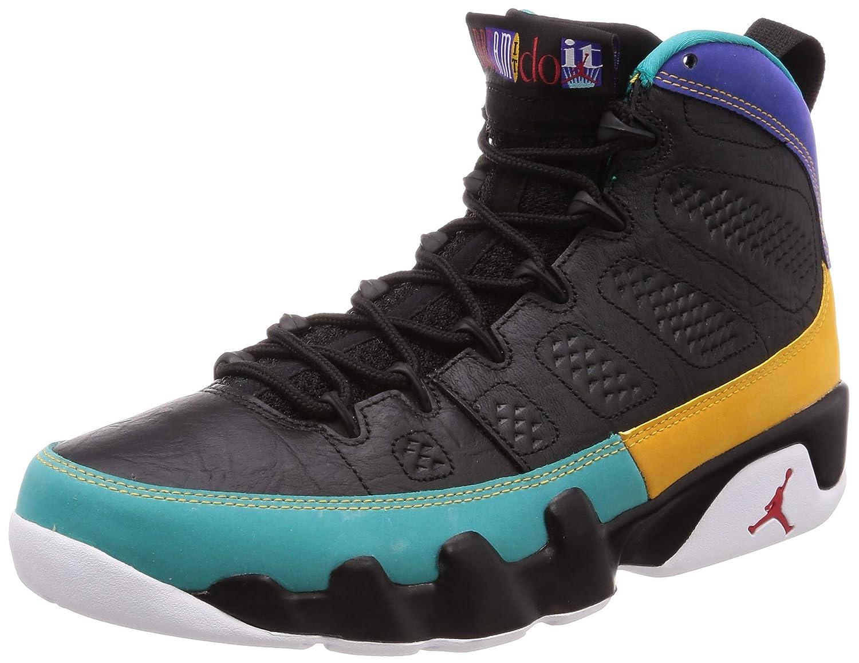 Jordan 9 Retro Dream It Do It Basketball Shoes Mens Style 302370-065