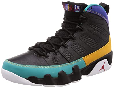 sale retailer 912bd d909b Jordan 9 Retro Dream It Do It Mens