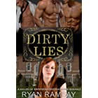 Dirty Lies: A Reverse Harem Academy Bully Romance (Bullies of Brentmoor Book 3)