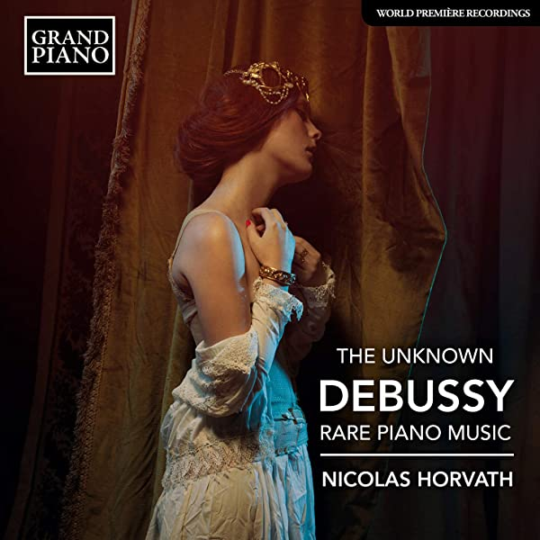 Debussy - Oeuvres pour piano - Page 9 71qrqxPNcdL._SL600_