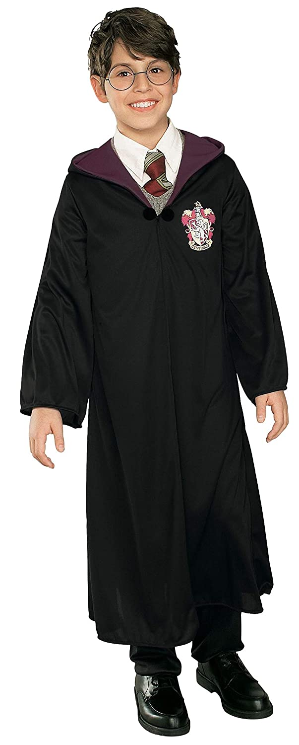 Rubie's Harry Potter Child's Costume Robe, Medium Rubies 883284M