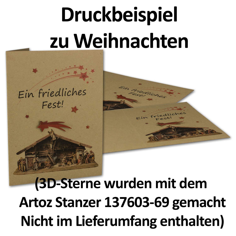150x Vintage Kraftpapier Falt-Karten DIN B6-120 B6-120 B6-120 x 169 mm - sandbraun - Recycling - 240 g m² blanko Klapp-Karten I UmWelt by Gustav NEUSER® B07GF9S6YR | Viele Stile  504c17