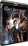 Les 4 Fantastiques [Blu-ray + Digital HD]