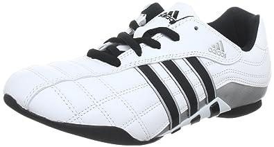 b9c4d0e7d6b4 adidas Performance Kundo II Clogs And Mules Mens White Weiß (Running White  Ftw   Black