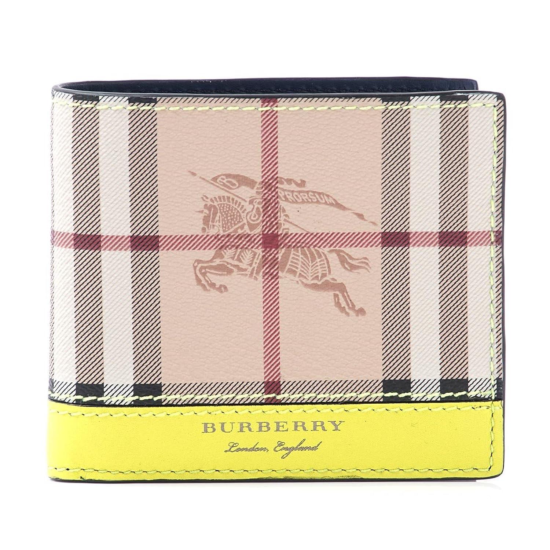 (バーバリー) BURBERRY 二つ折り 財布 [並行輸入品] B07CYGPDC3
