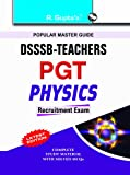DSSSB: Teachers PGT Physics