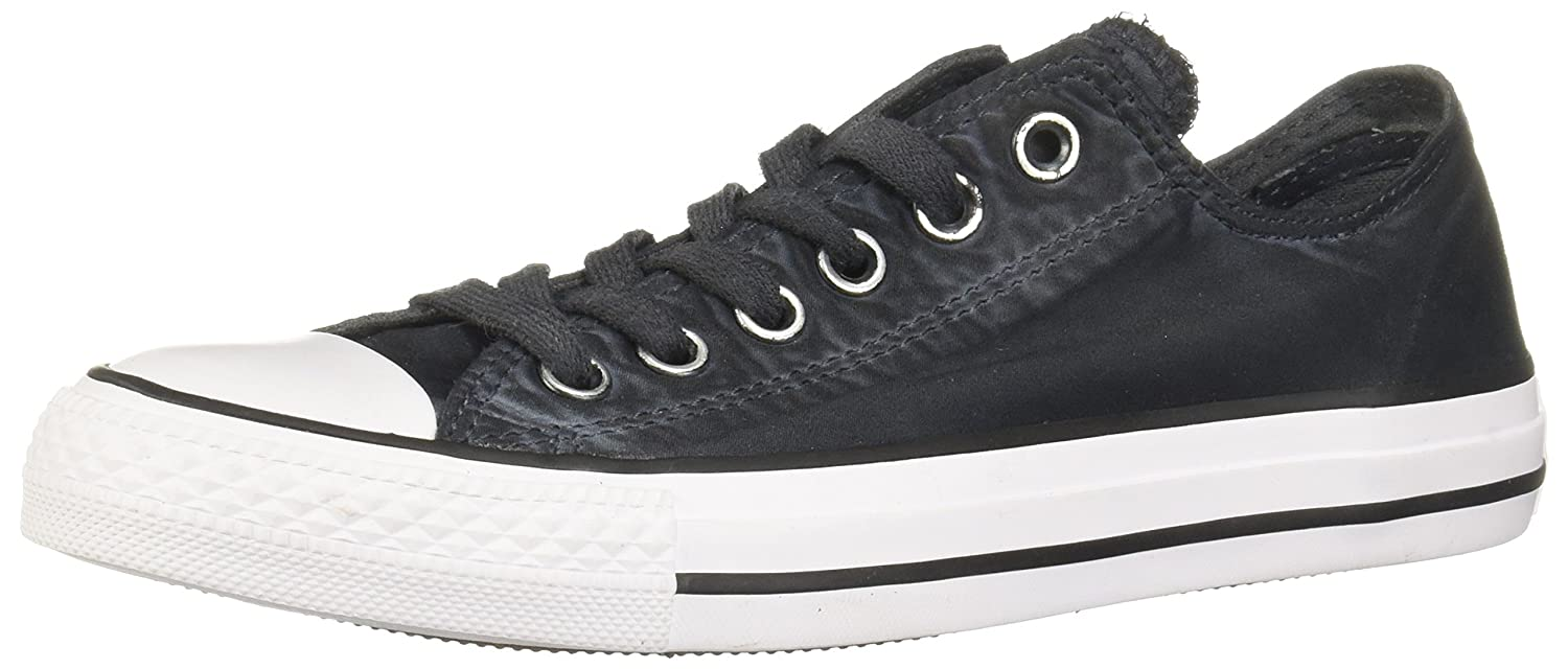 89f46fb15e5b52 Converse All Star Ox Trainers Blue  Amazon.co.uk  Shoes   Bags