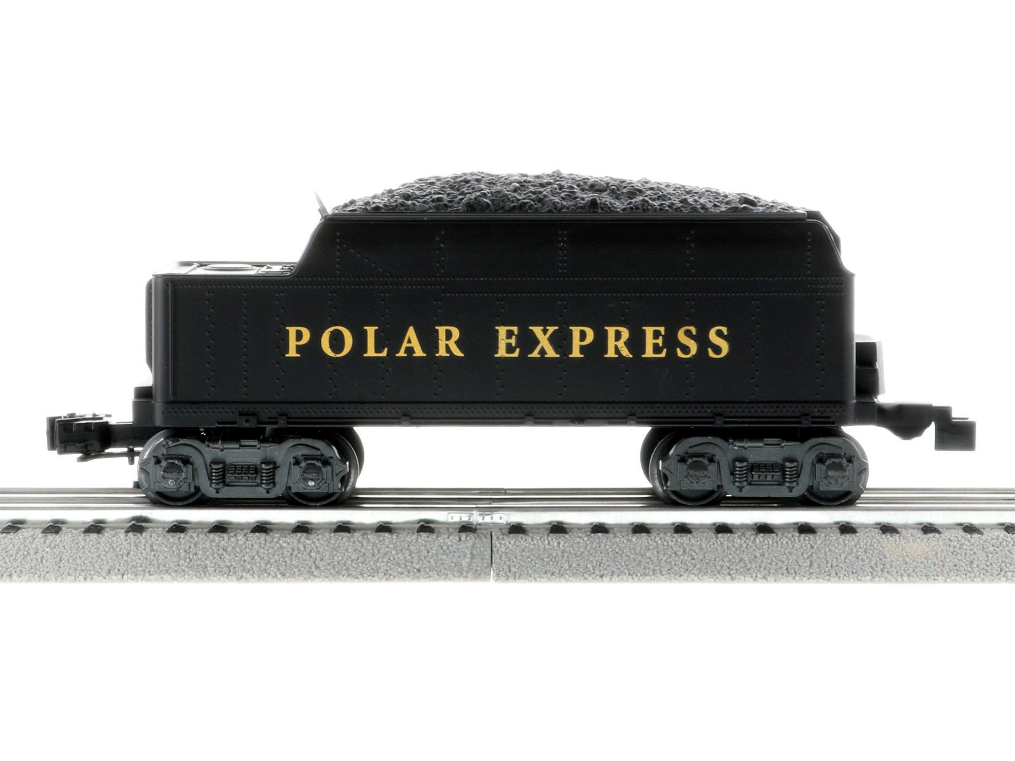 Lionel The Polar Express LionChief Train Set with Bluetooth Train Set by Lionel (Image #10)