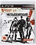 Metal Gear Solid: The Legacy Collection (PS3): Amazon.co