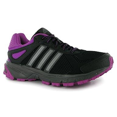 2a00c80f6be Ladies adidas Duramo 5 Trail Running Shoes (UK 6   EU 39.3)  Amazon.co.uk   Clothing