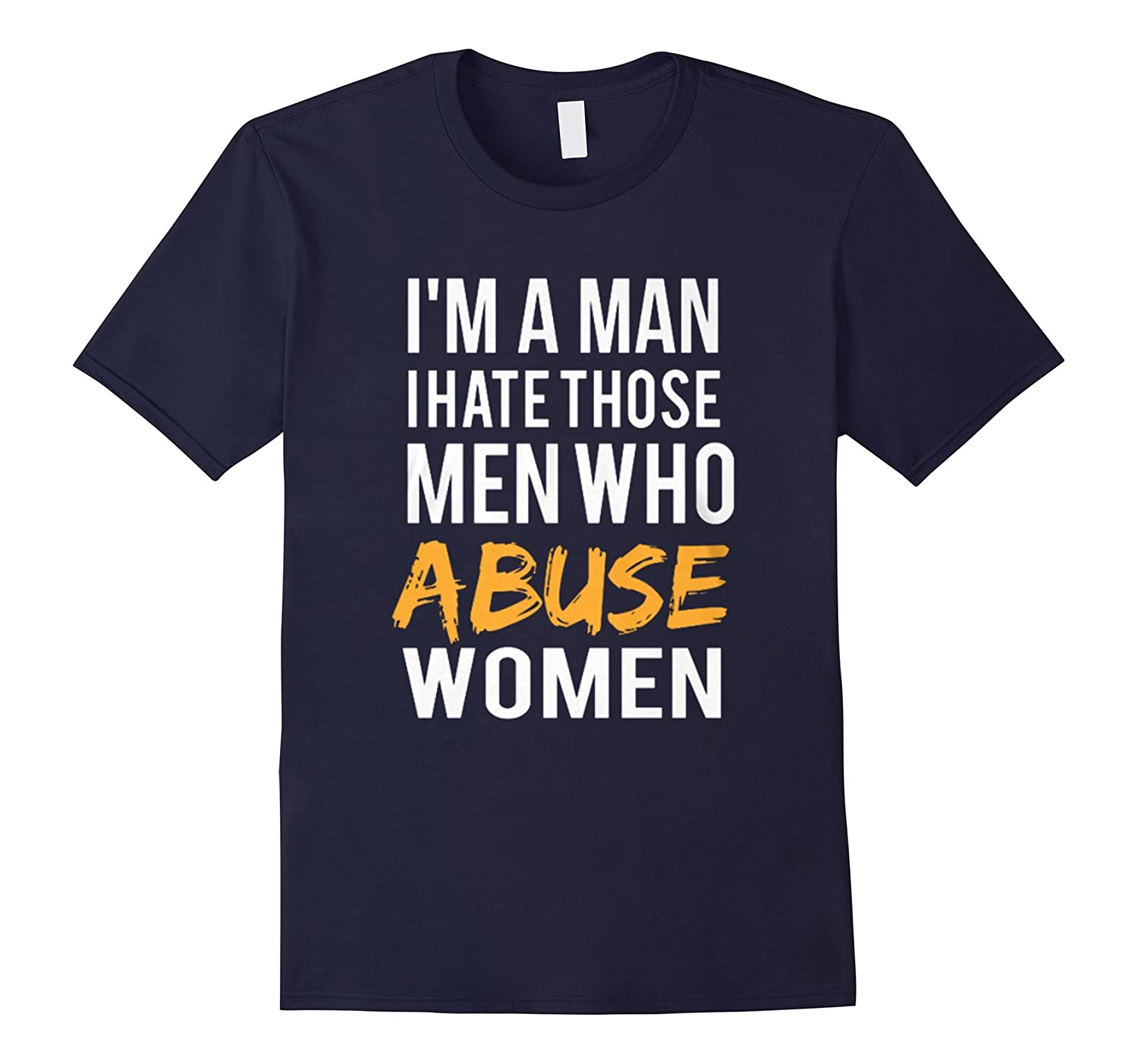 Abuse Awareness Raising Im a Man I hate Abuse Women-CD