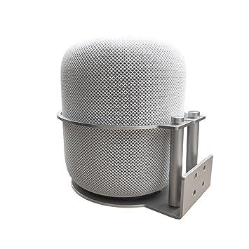 Heimelektronik Zubehör Metall Aluminium Wand Halterung Ständer Halter Halterung Für Amazon Echo Echo Dot 3rd Generation Bluetooth Lautsprecher