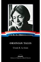 Orsinian Tales: A Library of America eBook Classic Kindle Edition
