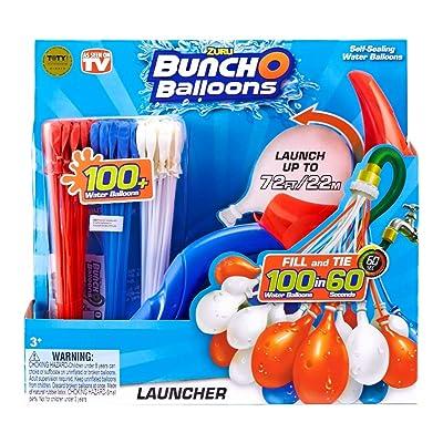 ZURU Bunch O Balloons Launcher: Toys & Games