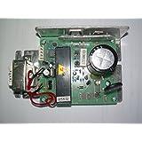 Circuit imprimé pour contrôle moteur tapis roulant/tapis de course: GREENMASTER/GREENFIT modèle Greenmaster Transformer