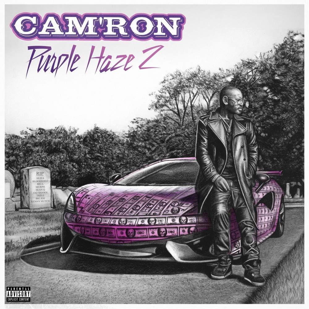 Purple Haze 2 : Camron: Amazon.es: Música