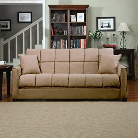 Amazoncom Baja Convertacouch and Sofa Bed Multiple Colors