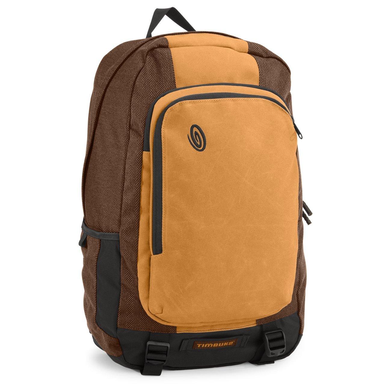 [ティンバックツー] TIMBUK2 バックパック Jones Backpack ジョーンズバックパック B00AYNCXLW ピーナッツ/ブラック/ダークブラウンヘリンボーン