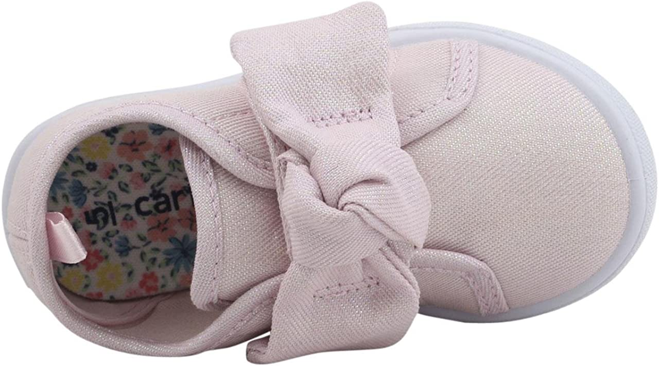 Carters Toddler Girls Alethia Loafers Shoes
