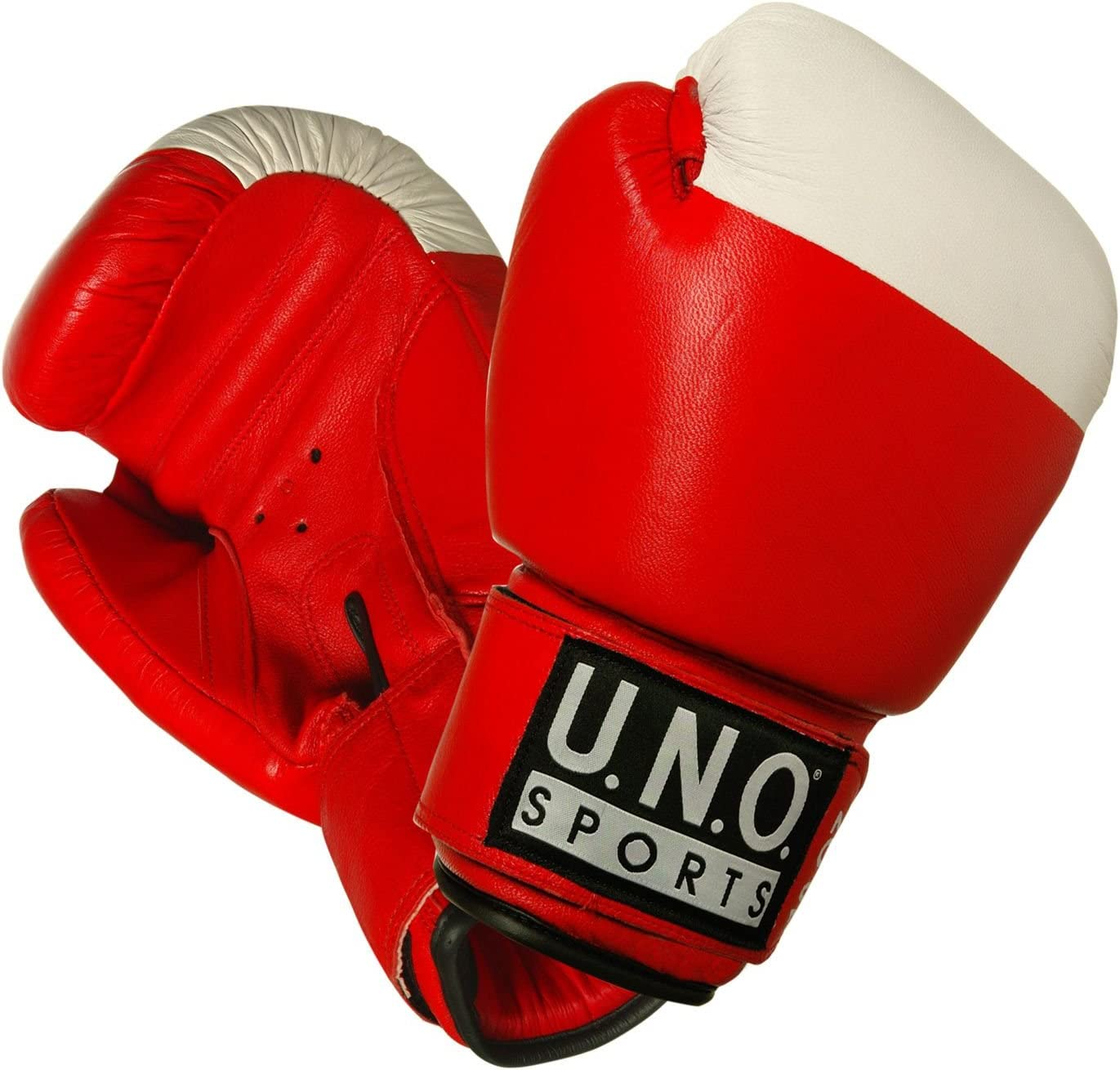 Sports Herren Boxhandschuh Competition U.N.O