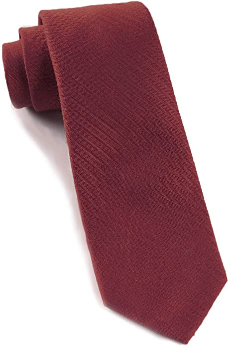 The Tie Bar Wool Blend Astute Solid Suspenders