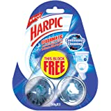 Harpic Toilet Cleaner In the Cistern Flushmatic