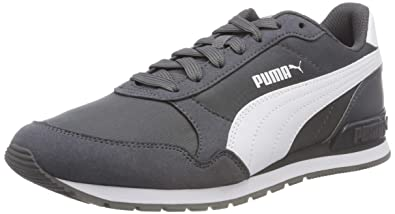 6343eaabc84 Puma Unisex Adults  St Runner V2 Nl Cross Trainers  Amazon.co.uk ...