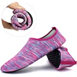 Unisex Barefoot Skin Shoes polyester Socks for Yoga Exercise, Gym, Outdoor Walk, Beach Water Sport