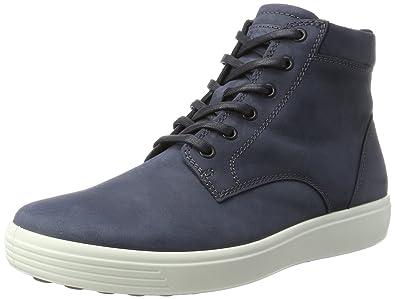 Sacs Men's Baskets Ecco Hautes 7 Chaussures Soft Homme Et Ewwqa78