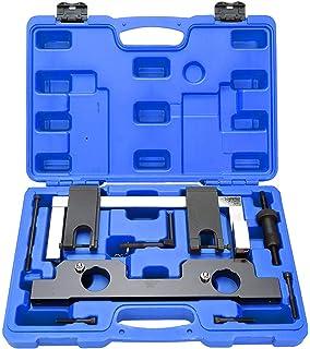 Supercrazy BMW N42 N46 Petrol Engine Camshaft Timing Alignment Locking Tool Kit SF0026