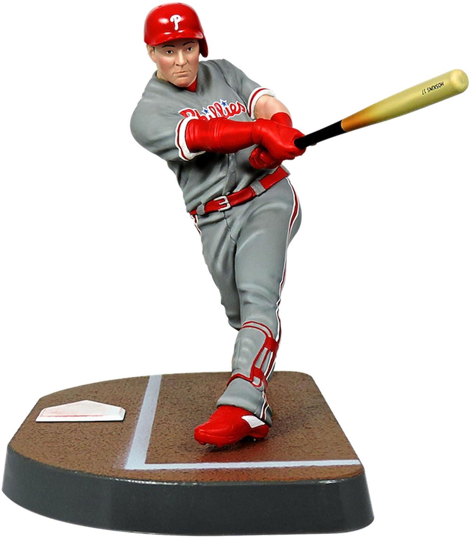Rhys Hoskins Philadelphia Phillies Imports Dragon 6' Player Replica Figurine - Fanatics Authentic Certified