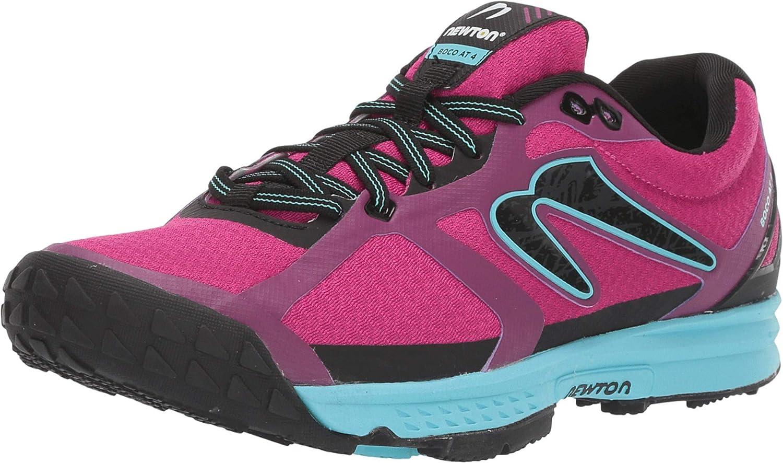 Newton Boco AT 4 Womens Zapatilla De Correr para Tierra - SS20: Amazon.es: Zapatos y complementos
