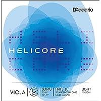 D'Addario Orchestral Helicore - Cuerda individual G/Sol
