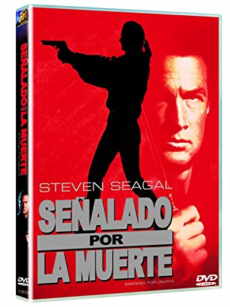 Amazon.com: Señalado Por La Muerte (Import Movie) (European ...