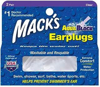 Mack's AquaBlock