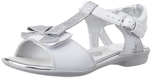 14443cfb665 Clarks Girl s Orra Noon Fashion Sandals  Buy Online at Low Prices in ...