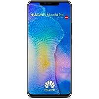 Huawei Mate 20 Pro, 128 GB, Siyah (Huawei Türkiye Garantili)