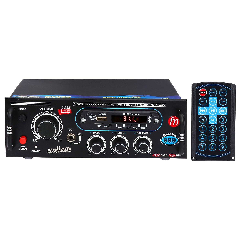 Eccellente Music Amplifier