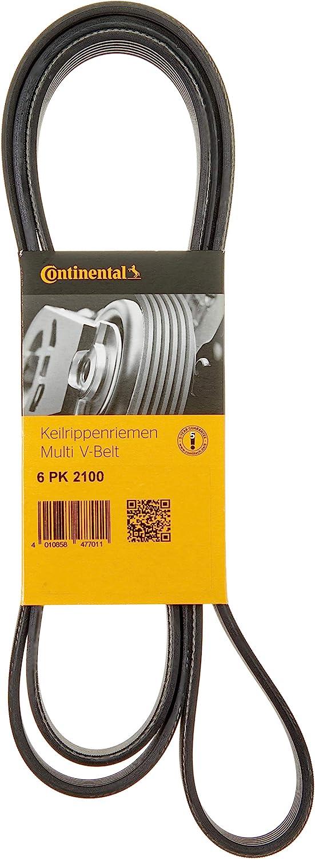 Contitech 6PK2000/V-Ribbed Belts