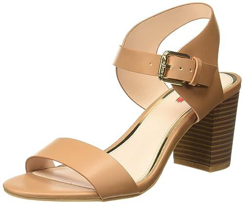 Luciana Tan Fashion Sandals