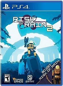 Risk of Rain 2 - PlayStation 4