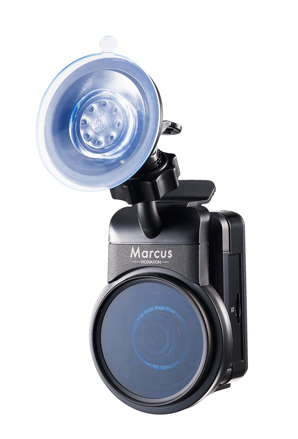 Vicovation Vico-Marcus1 Car Camcorder Drivers Update